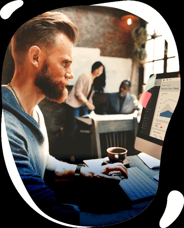 H3O Group | Servicios de Desarrollo Web Profesional - Diseño de Páginas Web Corporativas y Tiendas Virtuales Online