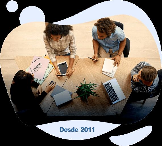 H3O Group | Agencia de Marketing Digital desde el año 2011